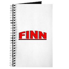 """""""Finn"""" Journal"""