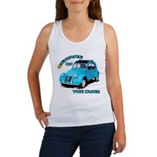 Cool Autos Women's Tank Top