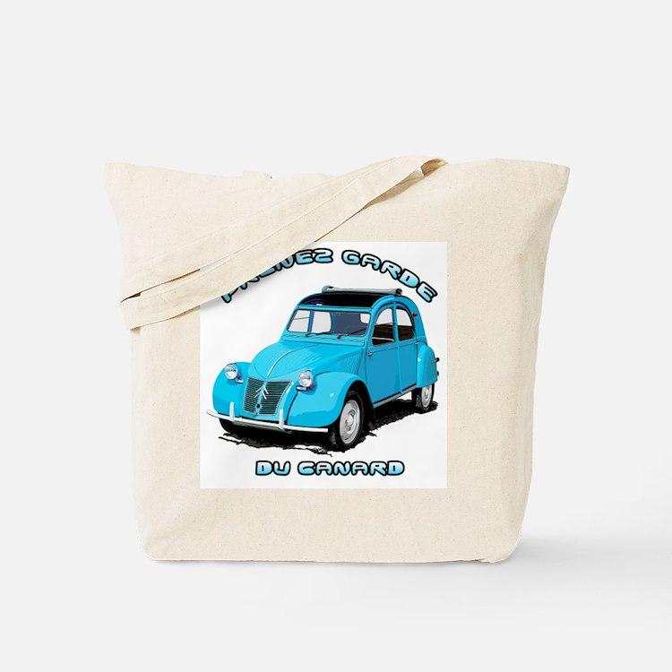 Du Canard Tote Bag