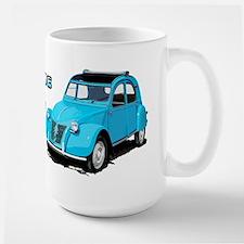canard-bev Mugs