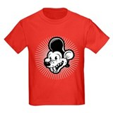 Ricky rodent Kids T-shirts (Dark)