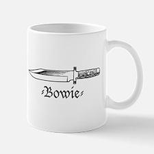 Bowie Knife Mug