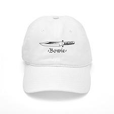 Bowie Knife Baseball Cap