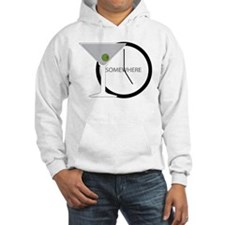 Funny Cocktail Hoodie