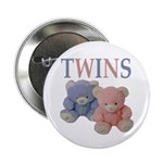 """TWINS 2.25"""" Button (10 pack)"""