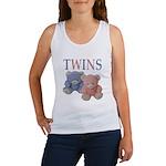 TWINS Women's Tank Top