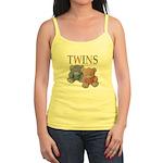 TWINS Jr. Spaghetti Tank