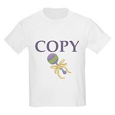 Twins: Copy/Paste T-Shirt