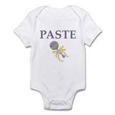 Twins: Copy/Paste Infant Bodysuit