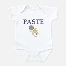 Twins: Copy/Paste Infant Bodysuit