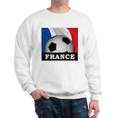 Football France Sweatshirt