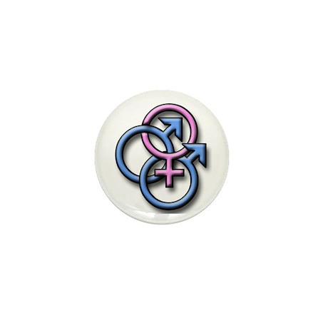 MFM SWINGERS SYMBOL Mini Button (100 pack)