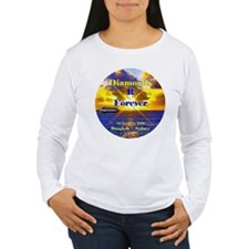 Diamonds R Forever- T-Shirt