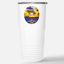 Diamonds R Forever- Travel Mug