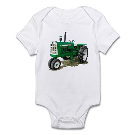 The Heartland Classic Infant Bodysuit