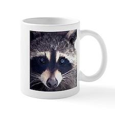 The Raccoon Mug