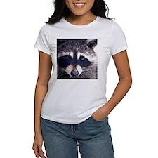 The Raccoon Tee
