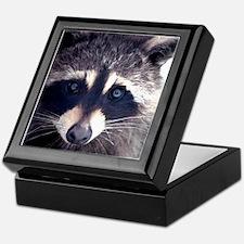 Cute Wildlife Keepsake Box
