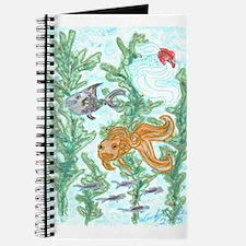Fish Tank Journal