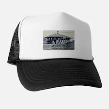 Cute Luis Trucker Hat