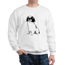 English Toy Spaniel Jumper