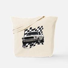 Plain Horse Tote Bag