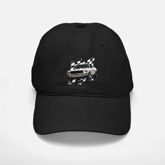 Plain Horse Baseball Hat