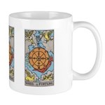 10 Tarot Wheel Mug