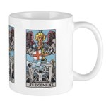 20 Tarot Judgement Mug