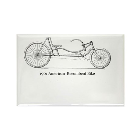 Patent Art Rectangle Magnet (10 pack)