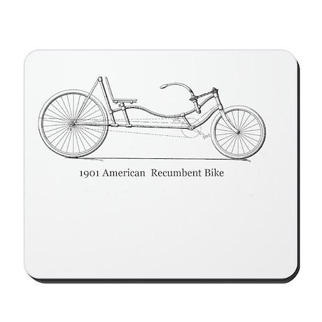Patent Art Mousepad