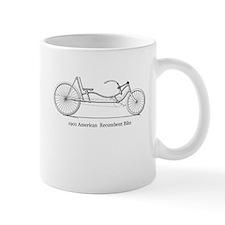 Patent Art Mug