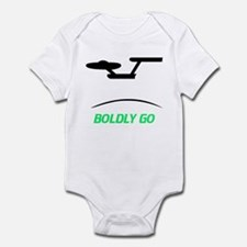 Star Trek Infant Bodysuit
