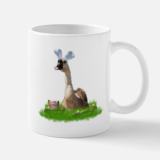 Cute Silly goose Mug