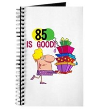 85 is Good Journal