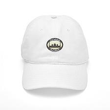 Taj Mahal India Baseball Cap