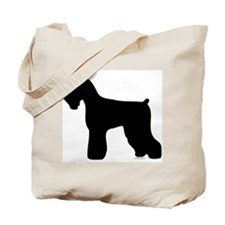 Silhouette #4 Tote Bag