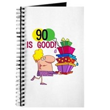 90 is Good Journal