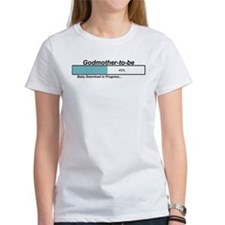 Download Godmother to be Tee