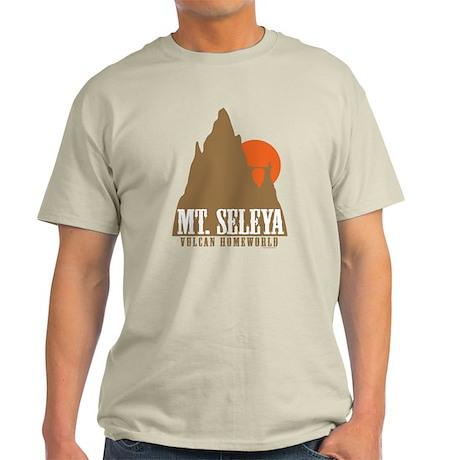 Mount Seleya Light T-Shirt