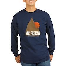 Mount Seleya T