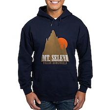 Mount Seleya Hoodie
