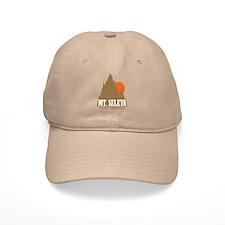 Mount Seleya Baseball Cap