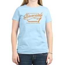 Riverside, Iowa T-Shirt