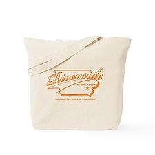 Riverside, Iowa Tote Bag