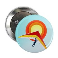 "Hang Glider 2.25"" Button"