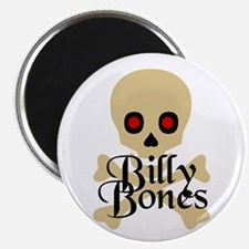Billy Bones Magnet
