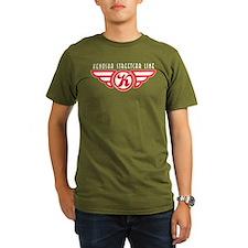 Kenosha Wings T-Shirt