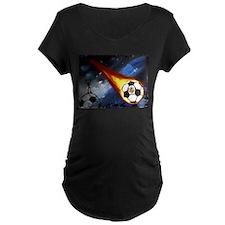 Cute Peru soccer T-Shirt