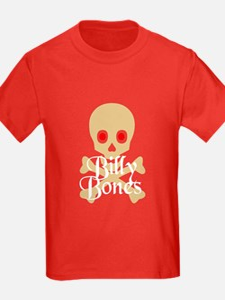 Billy Bones T
